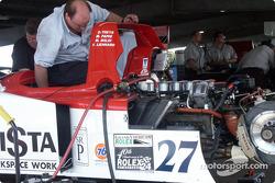 Doran/Lista Racing