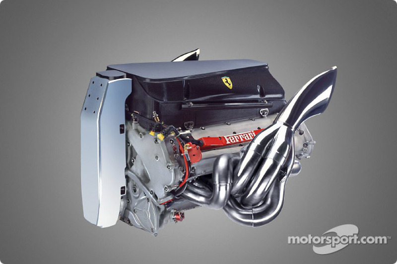 The 051 engine