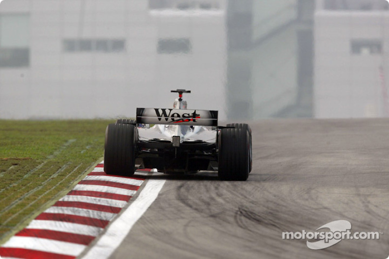 A McLaren