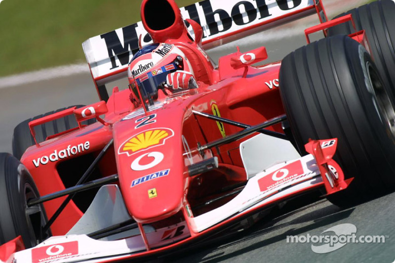 Rubens Barrichello