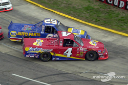 Brian Rose and Brendan Gaughan tangle and go out of control
