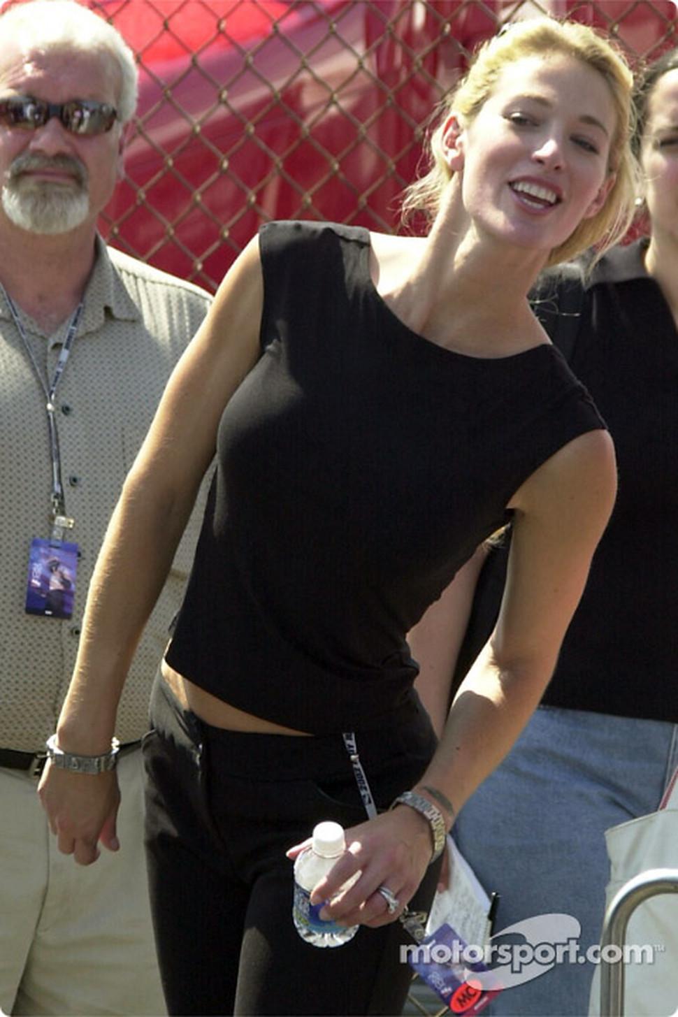 Elaine Irwin And Jay Penske Baby Image   LONG HAIRSTYLES
