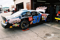 Derrike Cope's car