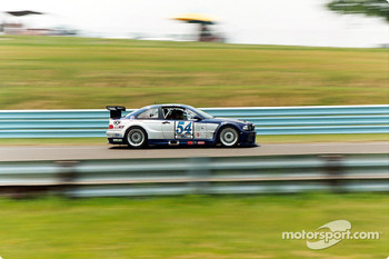BMW M3 - Bell Motorsport