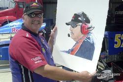 Dave with Dave: Motorsport.com's Dave Reininger