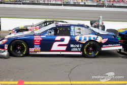 Rusty Wallace Miller Lite Ford Taurus