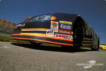 Michael Waltrip's Chevy Monte Carlo