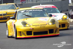 Schumacher Racing Porsche 911 GT3-RS