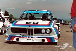 Peter Gregg Racing