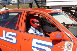 Motorsport.com's Gabriel Siegle