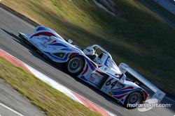 Pegasus Racing Porsche Lola