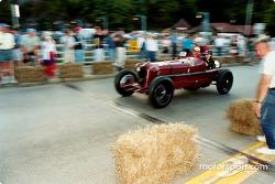1932 Alfa Romeo Monza