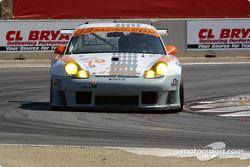 J3 Racing Porsche 911 GT3-RS