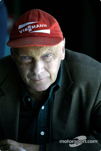 Niki Lauda