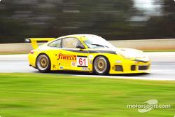 P.K. Sport Porsche 911 GT3-RS