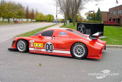 Ford Focus Daytona Prototype