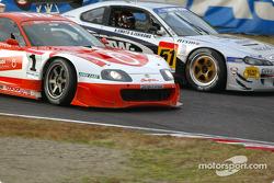 GT500 pass GT300