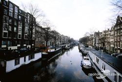 Scene from Amsterdam
