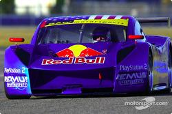G&W Motorsports BMW-Picchio