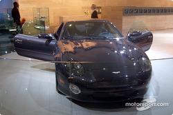 Aston-Martin DB7