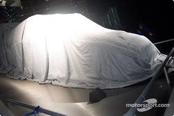 Subaru Impreza WRC under wraps