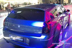 Dodge SRT 8 Concept