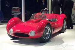 Maserati Vintage Roadster