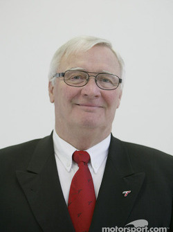 Ove Andersson - Vice Chairman and Team Principal
