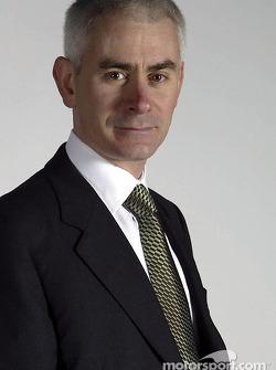 Geoffrey Willis