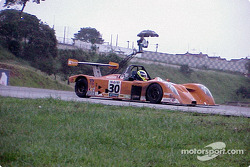 Vitor Meira in the ANR prototype