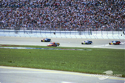 Ricky Craven in trouble