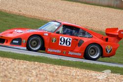 John Taylor's '86 Porsche 935