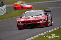 #23 Satoshi Motoyama/Michael Krumm
