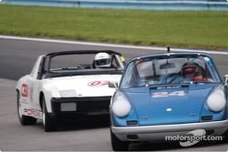 Porsche 911 - Jack Refenning