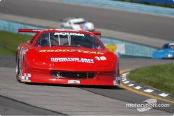 #18 ChevyLeavy.com Racing-Camaro