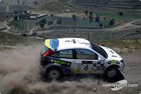 Cyprus Rally