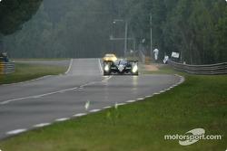 #8 Team Bentley Bentley Speed 8: Johnny Herbert, David Brabham, Mark Blundell