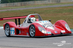 #77 AB Motorsport Pilbeam MP84 Nissan: Joe Blacker, John Burke