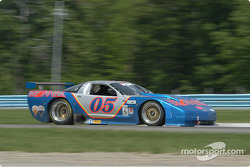 Team Re/Max Corvette