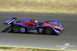#37 Intersport Racing Lola EX257/AER MG: Jon Field, Duncan Dayton