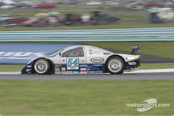 #54 Bell Motorsports Chevy Doran
