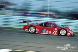 #27 Doran Lista Racing - Toyota Doran