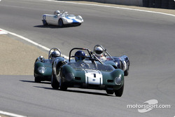 #1 1964 Elva Mk7S