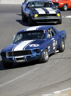 #22 1968 Mustang