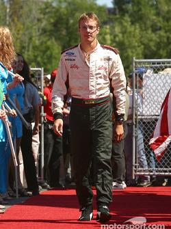 Drivers presentation: Sébastien Bourdais
