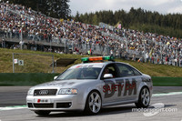 DTM Fotos - Audi RS6 DTM Safetycar