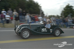 #197 1962 Morgan Plus 4 SS