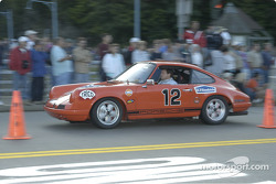 #12 1968 Porsche 911L