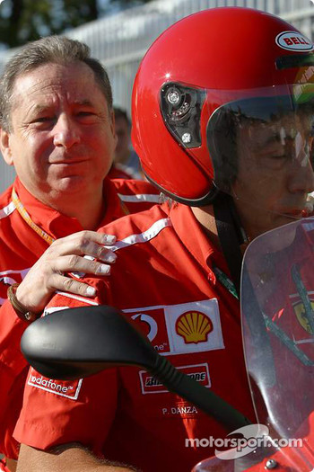 Jean Todt