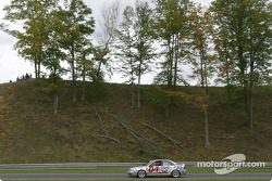 #04 Istook/Aines Motorsport Group Audi S4: Don Istook, Steve Olsen, Joe Masessa